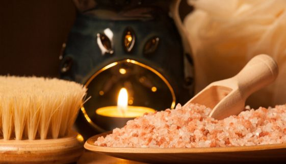 Do Salt Lamps Help With Anxiety
