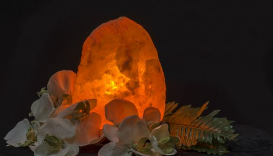 Salt Lamps vs Air Purifiers Which One is Better