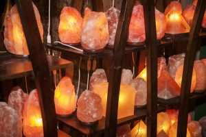 Keep Calm & Enjoy The Best Quality Himalayan Salt Lamps