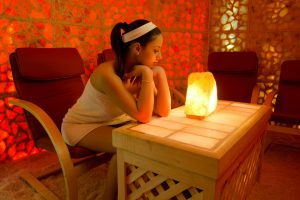 How to Tell If a Salt Lamp Is Real: Authenticity Checklist