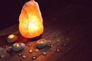 Levoit Elora Himalayan Salt Lamp Review