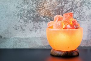 Levoit Aria Himalayan Salt Lamp Product Review