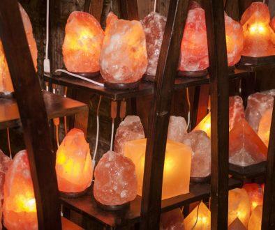 Keep Calm & Enjoy The Best Quality Himalayan Salt Lamps